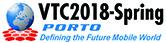 Porto VTC Logo